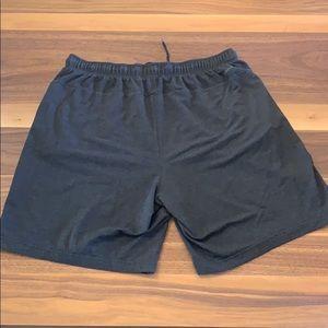 Nike Shorts - Nike Dri-Fit Cotton Shorts - XXL